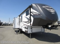 New 2018  Forest River  HERITAGE GLEN 286RLT Rear Living  / 3 Slide Outs by Forest River from Best RV Center in Turlock, CA