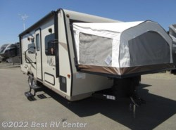 New 2018  Forest River Rockwood Roo 233S SAPPHIRE PACKAGE / Oyster Fiberglass / Framel by Forest River from Best RV Center in Turlock, CA