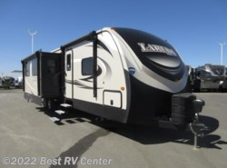 New 2018  Keystone Laredo 332BH Outdoor Kitchen/Rear Bunk/ Three Slide Outs/ by Keystone from Best RV Center in Turlock, CA
