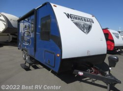 New 2018  Winnebago Micro Minnie 2106FBS /SLIDEOUT/WALK AROUND QUEEN BED by Winnebago from Best RV Center in Turlock, CA