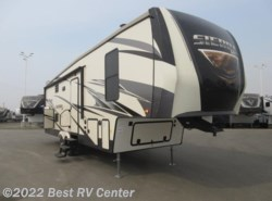 New 2018  Forest River Sierra HT 3275DBOK Two Slide Outs/ Double Rear Bunks / Outsi by Forest River from Best RV Center in Turlock, CA