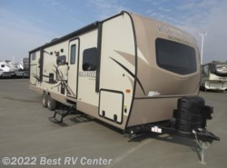 New 2018  Forest River Rockwood Ultra Lite 2909WSD Outdoor Kitchen/ / 3 SLIDE OUTS/ REAR BUNK by Forest River from Best RV Center in Turlock, CA