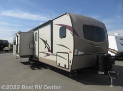 New 2018  Forest River Rockwood Signature Ultra Lite 2707WS Rear Kitchen/ 3 Slide Outs/ Wardrobe Slide by Forest River from Best RV Center in Turlock, CA