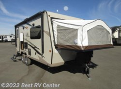 New 2018  Forest River Rockwood Roo 21DK Solid Surface/ Aluminum Wheels / Frameless Wi by Forest River from Best RV Center in Turlock, CA