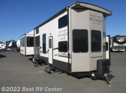 New 2018  Forest River Wildwood Grand Lodge 42DL  Two Stories/ 3 Bedrooms/ Rear Living by Forest River from Best RV Center in Turlock, CA