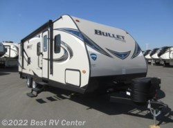 New 2018  Keystone Bullet Ultra Lite 272BHSWE Two Entry Doors/ Double Bunks/ Front Quee by Keystone from Best RV Center in Turlock, CA