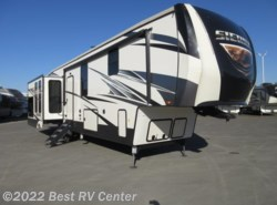 New 2018  Forest River Sierra 378FB  Front Bathroom/ 6 Piont Auto Leveling Syste by Forest River from Best RV Center in Turlock, CA