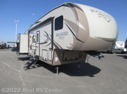 New 2018  Forest River Rockwood Signature Ultra Lite 8301WS Three Slide / Bunk Room/ Two Bathroom/ Two  by Forest River from Best RV Center in Turlock, CA