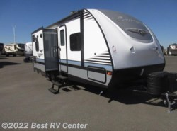 New 2018  Forest River Surveyor 247BHDS Two Slide Outs / outdoor kitche Rear Doubl by Forest River from Best RV Center in Turlock, CA