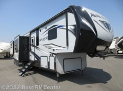 New 2019 Keystone Avalanche 375RD Rear Den/Five Slide Outs /Huge Basement Stor available in Turlock, California