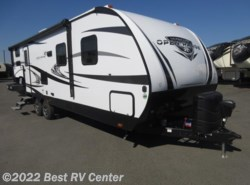 New 2018  Open Range Ultra Lite 2802BH Outdoor Kitchen/ Rear Double Bunks/ U Shape by Open Range from Best RV Center in Turlock, CA