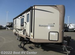 New 2018  Forest River Rockwood Wind Jammer 2618VS Front Kitchen/ 2 Slide Outs/ 2  by Forest River from Best RV Center in Turlock, CA
