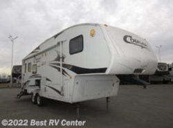 Used 2009  Keystone Cougar 276RLS Rear Living/ Slide Outs/ Front Queen by Keystone from Best RV Center in Turlock, CA