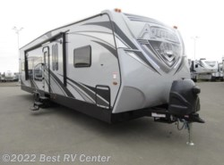 New 2019  Eclipse Attitude 2814GS 5.5 ONAN GENERATOR/ 2 A/Cs/ KITCHEN SLIDE O by Eclipse from Best RV Center in Turlock, CA