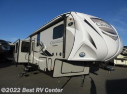 New 2018  Coachmen Chaparral 373MBRB Three Bedrooms/ 2 Full Bathrooms/ 5 Slide  by Coachmen from Best RV Center in Turlock, CA