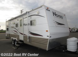 Used 2008  Skyline Nomad 268 REAR BUNKS/ Slide Outs/ Front Queen