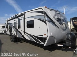 New 2019  Eclipse Attitude 28IBG  SLIDE OUT/GRAY EXTERIOR/ Grey Exterior/ 150 by Eclipse from Best RV Center in Turlock, CA