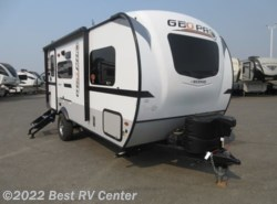 New 2019 Forest River Rockwood Geo Pro 19FBS Dry Weight 2962Lbs /Solar System/Slide Out/ available in Turlock, California