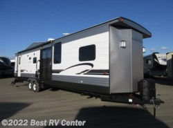 New 2018  Forest River Wildwood Lodge 426-2B Two Bedroom/ 2 Bathrooms/  Three Slide Outs by Forest River from Best RV Center in Turlock, CA