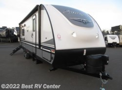 New 2018  Forest River Surveyor 251RKS Rear Kitchen/ Two Entry Doors/ Walkaround B by Forest River from Best RV Center in Turlock, CA