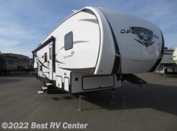 New 2018  Open Range Light 2950BH Outdoor Kitchen/ 2 Slide Outs / Rear Double by Open Range from Best RV Center in Turlock, CA