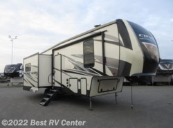 New 2018  Forest River Sierra HT 2850RL Rear Living/ Three Slide Outs/ Island Kitch by Forest River from Best RV Center in Turlock, CA