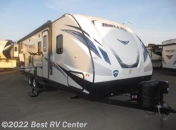 New 2018  Keystone Bullet Ultra Lite 277BHSWE Outdoor Kitchen/ Rear Bunks/ Walk Queen B by Keystone from Best RV Center in Turlock, CA
