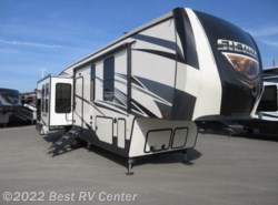 New 2018  Forest River Sierra 345RLOK 6 Piont Auto Leveling System/ / Outdoor Ki by Forest River from Best RV Center in Turlock, CA