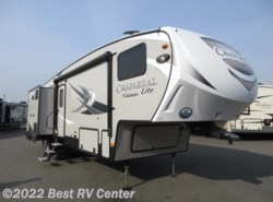 New 2018  Coachmen Chaparral Lite 29BH 4POINT AUTO LEVELING/Three Sl /Island Kitch/O by Coachmen from Best RV Center in Turlock, CA