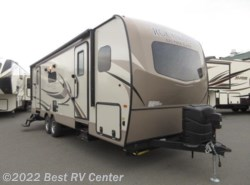 New 2018  Forest River Rockwood Ultra Lite 2612WSD SOLID SURFACE Two Slideouts / Rear Living by Forest River from Best RV Center in Turlock, CA