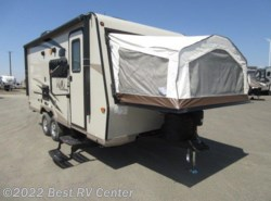New 2018  Forest River Rockwood Roo 183 SAPPHIRE PACKAGE / Oyster Fiberglass / Framele by Forest River from Best RV Center in Turlock, CA