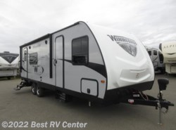 New 2018  Winnebago Minnie 2401RG Two Entry Doors/ Slide Out by Winnebago from Best RV Center in Turlock, CA