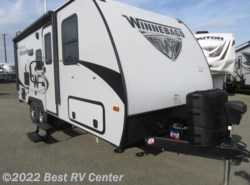 New 2018  Winnebago Micro Minnie 2108DS Slidouts/ Walk Around Bed/ Rear Bath by Winnebago from Best RV Center in Turlock, CA