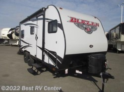New 2018  Pacific Coachworks Blaze'n 18MX Front Sleeper/ Dry Weight 4262 /Smooth Fiberg by Pacific Coachworks from Best RV Center in Turlock, CA
