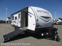 New 2018  Keystone Outback 240URS Outdoor Kitchen/ Front Ramp Storage Room/ R by Keystone from Best RV Center in Turlock, CA