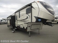 New 2018  Keystone Laredo 291SMK Three Slideouts/ Island Kitchen/ Automatic  by Keystone from Best RV Center in Turlock, CA
