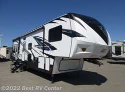 New 2019 Dutchmen Voltage 3705   5.5 Gen/Two Slide Outs/ Outside Entertainme available in Turlock, California