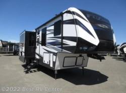 New 2019  Keystone Fuzion FZ419 CALL FOR THE LOWEST PRICE! 15Ft Garag 6 Poin by Keystone from Best RV Center in Turlock, CA