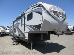 New 2019  Eclipse Attitude 32SAG 2 Slide Outs/5.5 Gen/ RED EXT./160 WATT SOLA by Eclipse from Best RV Center in Turlock, CA