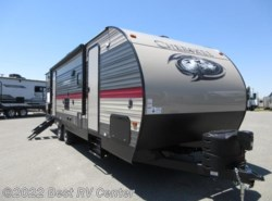 New 2019  Forest River Cherokee 264CK Icemaker Mini Kitchen/ Two Full Siz Flip Dow by Forest River from Best RV Center in Turlock, CA