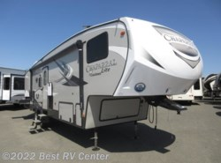 New 2019 Coachmen Chaparral 295BH 4 Point Electric Auto Leveling/ Two A/C /Thr available in Turlock, California