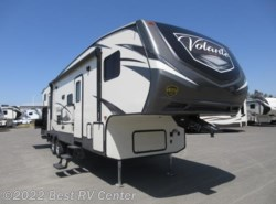 New 2019  CrossRoads Volante 310BH Outdoor Kitchen/ Rear Bunk Room/ U Shaped Di by CrossRoads from Best RV Center in Turlock, CA