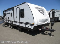 New 2019 Winnebago Minnie 2606RL CALL FOR THE LOWEST PRICE! Rear Living/THEA available in Turlock, California