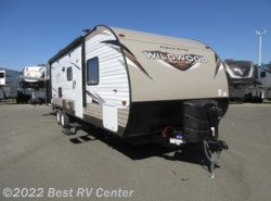 New 2019  Forest River Wildwood X-Lite 282QBXL OUTDOOR KITCHEN/ REAR BUNK ROOM / ALL POWE by Forest River from Best RV Center in Turlock, CA
