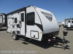 New 2019  Winnebago Micro Minnie 1700BH 15? OFFROAD /Front Queen by Winnebago from Best RV Center in Turlock, CA