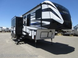 New 2019 Keystone Fuzion FZ373 CALL FOR THE LOWEST PRICE! 11Ft Garage/ Thre available in Turlock, California