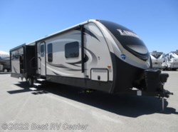 New 2019  Keystone Laredo 335MK RearKitchen/ Dual Refers/ Dual AC's / Auto L by Keystone from Best RV Center in Turlock, CA