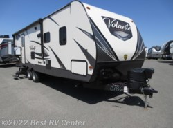 New 2019  CrossRoads Volante 28BH Outdoor Kitchen/ Rear Two Full Size Bunks/Fir by CrossRoads from Best RV Center in Turlock, CA