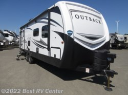 New 2019  Keystone Outback 266RB Rear Bathroom/ Auto Leveling/ Theater Seats by Keystone from Best RV Center in Turlock, CA