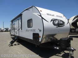 New 2019 Forest River Wolf Pack 23 15' Garage/ Slideouts/ 4.0 Generator / Ramp Doo available in Turlock, California